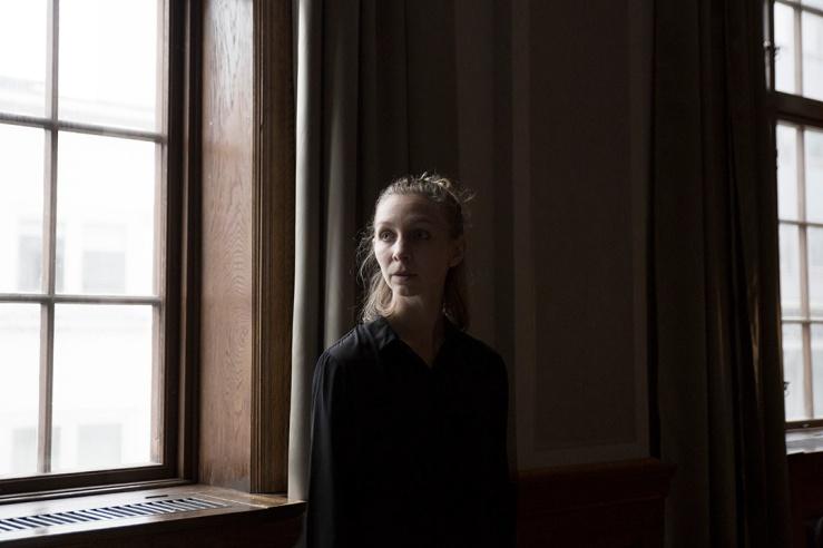 VERKWerkWORK, photo: Kristin Aafløy Opdan